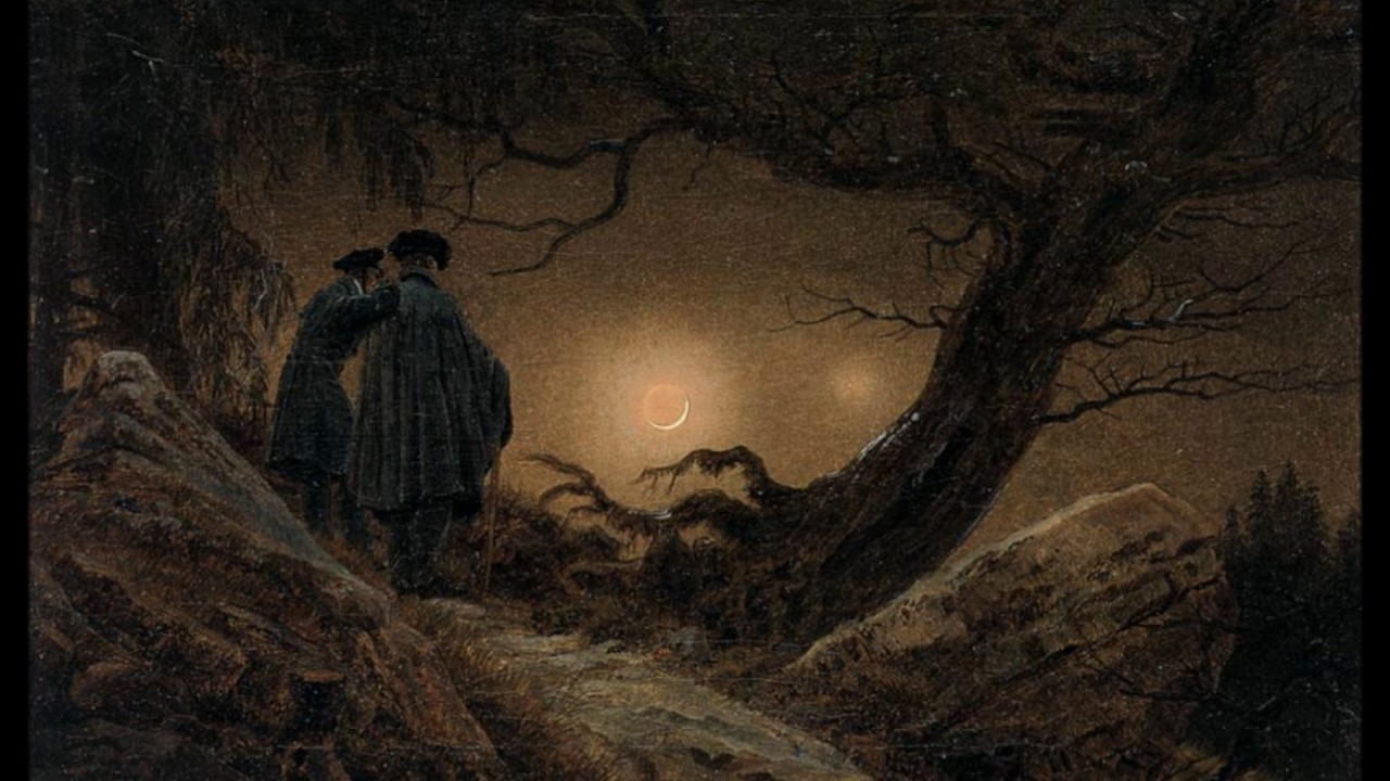 lord byron s darkness Lord byron – darkness (1816) 1 i had a dream, which was not all a dream 2 the bright sun was extinguish'd, and the stars 3 did wander darkling in the eternal space 4 rayless, and pathless, and the icy earth.