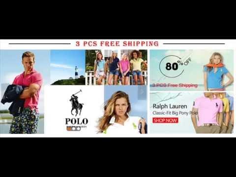 Wholesale Polo Ralph Lauren Mens T-Shirts