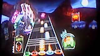 Guitar hero 3 80%con control pasada por ajax