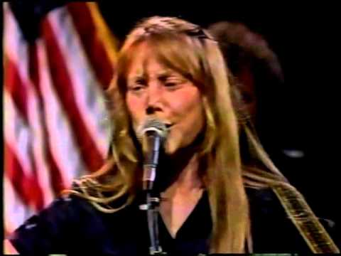 Sissy Spacek & Levon Helm-Don't Call Me Cowgirl