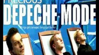 Depeche Mode - Precious (Motor Remix)