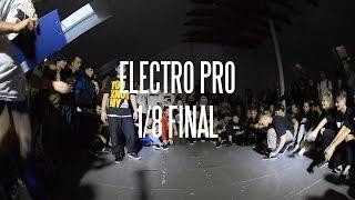Venom vs. Myax • Electro PRO 1/8 • OH MY STYLE