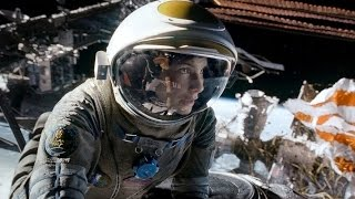Gravity Trailer (2013) HD
