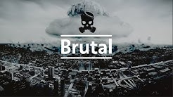 Hard Gangsta Rap Beat 2017 - Brutal