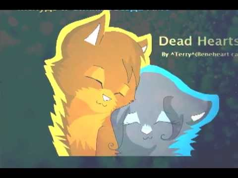 warrior cats was oakheart and bluestar dating