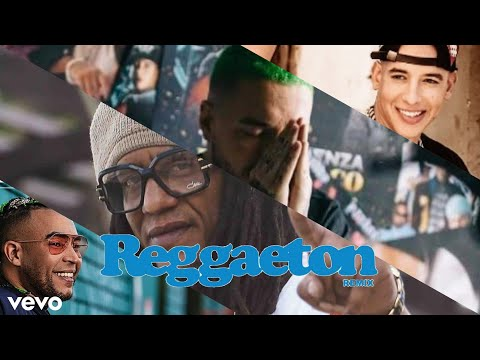 J Balvin, Don Omar, Tego Calderon, Daddy Yankee – Reggaeton Remix (Official Video)