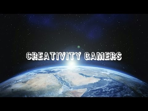 Creativity Gamers