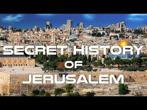 Secret History of Jerusalem Documentary