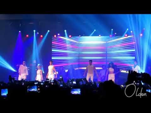 Maite Perroni - LOVE (Live Tour)