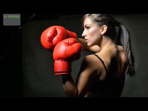 Women's Only Kickboxing Cyprus