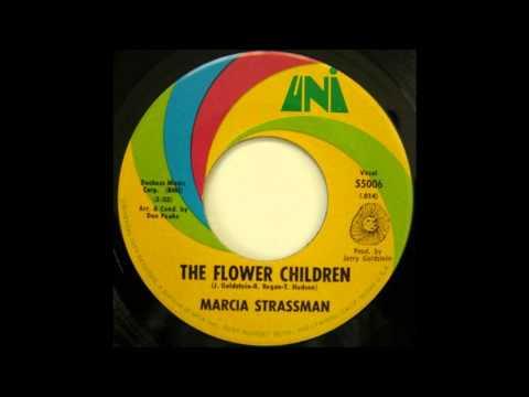 Marcia Strassman  The Flower Children.wmv