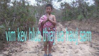 vim kev hlub thiaj ua hauj sam hmong fanny
