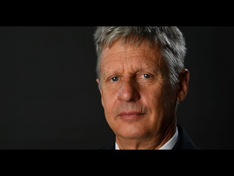 No Progressives Should Vote for Libertarian Gary Johnson