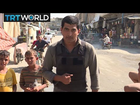 Strait Talk: Final Thoughts on Jarablus's impact in the Syrian war