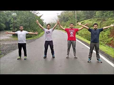 Life at NIA, Pune