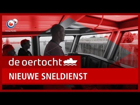 DE OERTOCHT: Een nieuwe sneldienst