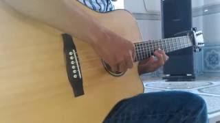 Chút Lòng Son - Guitar Solo - Thanh Tung