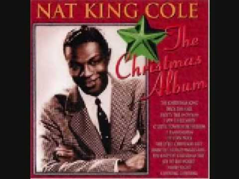 TV - Nat King Cole - Buon Natale (Means Merry Christmas To You)