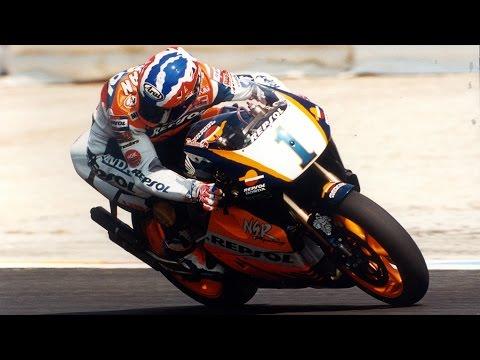 #RacingTogether: The Doohan years