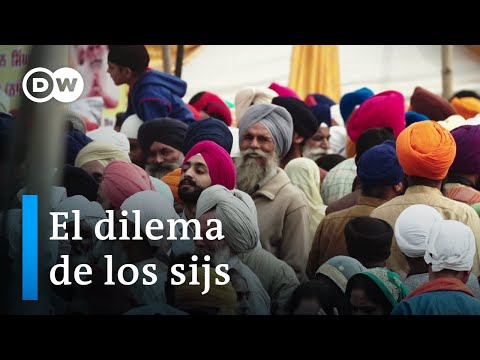Entre India y Pakistán - los sijs | DW Documental