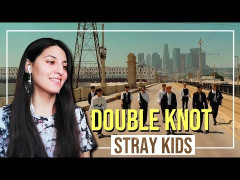 "Stray Kids ""Double Knot"" Reaction"