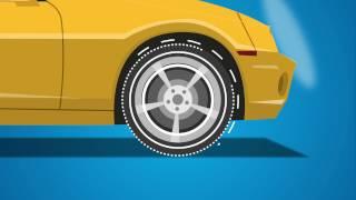 Лайфхак №17 – Выбираем зимние шины