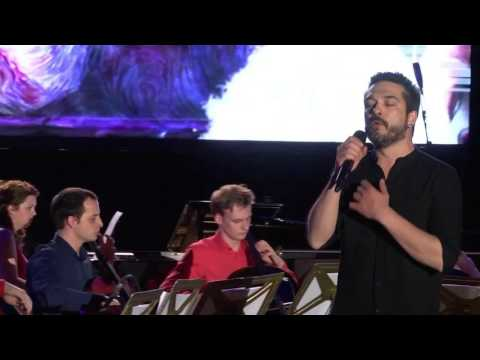 "Adrian Despot - ""Praf de stele"" - Hope Concert 2017"