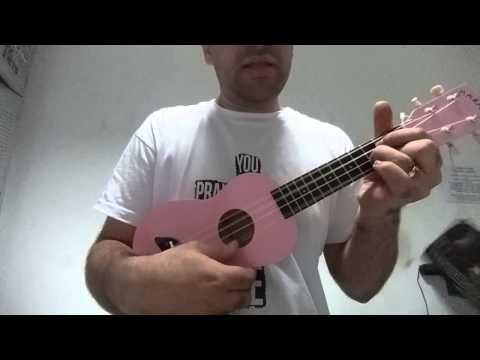 UKULELE SOPRANO MAKALA PINK DOLPHIN MK-SD/PK
