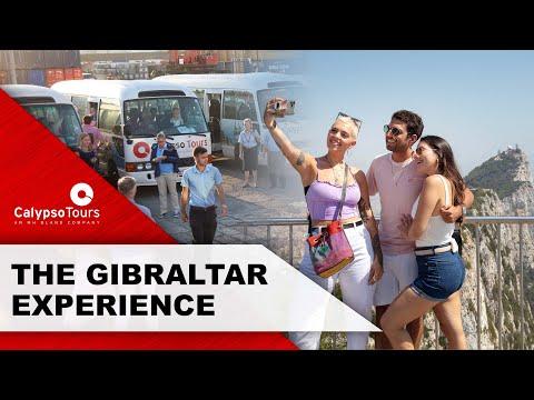 Calypso Tours: Enjoy the Gibraltar experience