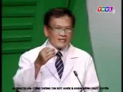 BENH VIEM LOET DA DAY CO LAY NHIEM KHONG