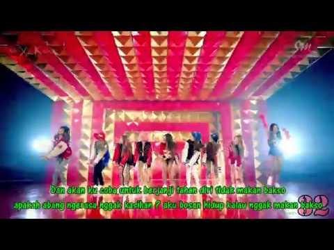 I GOT A BOY VERSI INDONESIA AKU LEBAY NGGAK CYIIN Parody Mr X Katrok Girls Generation xplusk