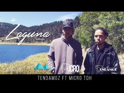 Laguna - Tendamoz ft Micro TDH (VideoClip Oficial)