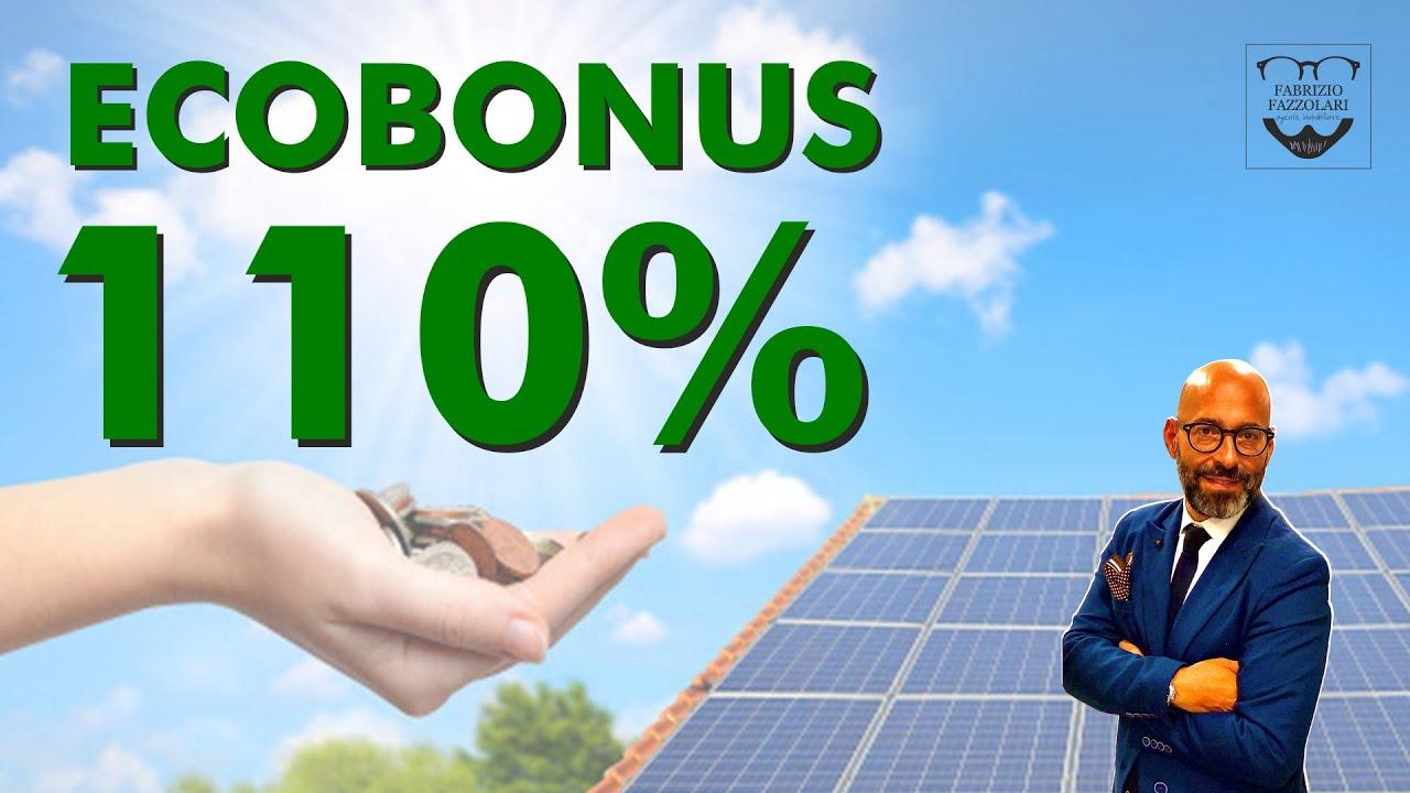 Ecobonus 110% - Per cosa lo si lo può utilizzare veramente?