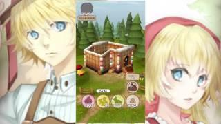 【アプリゲーム図鑑】2周目のヘンゼルとグレーテル【シミュレーション】