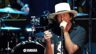 Pearl Jam - Black - Bridge School (October 26, 2014)