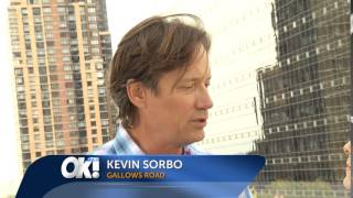 Kevin Sorbo talks new movie