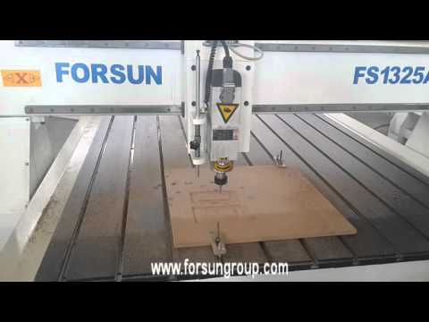 CNC Router FS1325A fast speed working