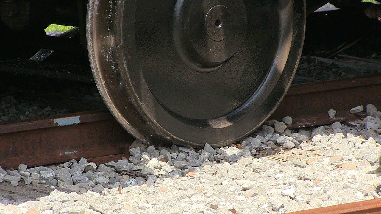 Αποτέλεσμα εικόνας για Steam Locomotive DERAILS in Summerville, GA