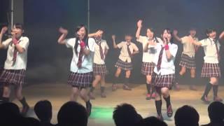 2014/06/29 15時~ Fun×Fam劇場(シアター)ライブ&三浦睦未生誕祭 和歌山...