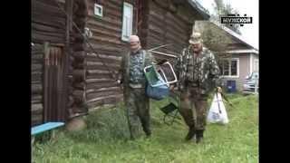 Рыбалка на Селигере. Сага о рыбалке 5