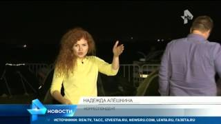 """В Тамбове идет подготовка к рок фестивалю  """"Чернозем"""""""