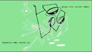 björk: mutual core (16bit remix)
