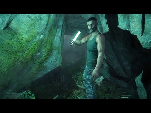 Sniper Ghost Warrior 3 - The escape of Lydia - Stealth gameplay |