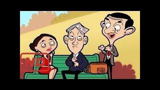 Mr Been - Supermarket Sweep! Mr Bean Cartoon thumbnail