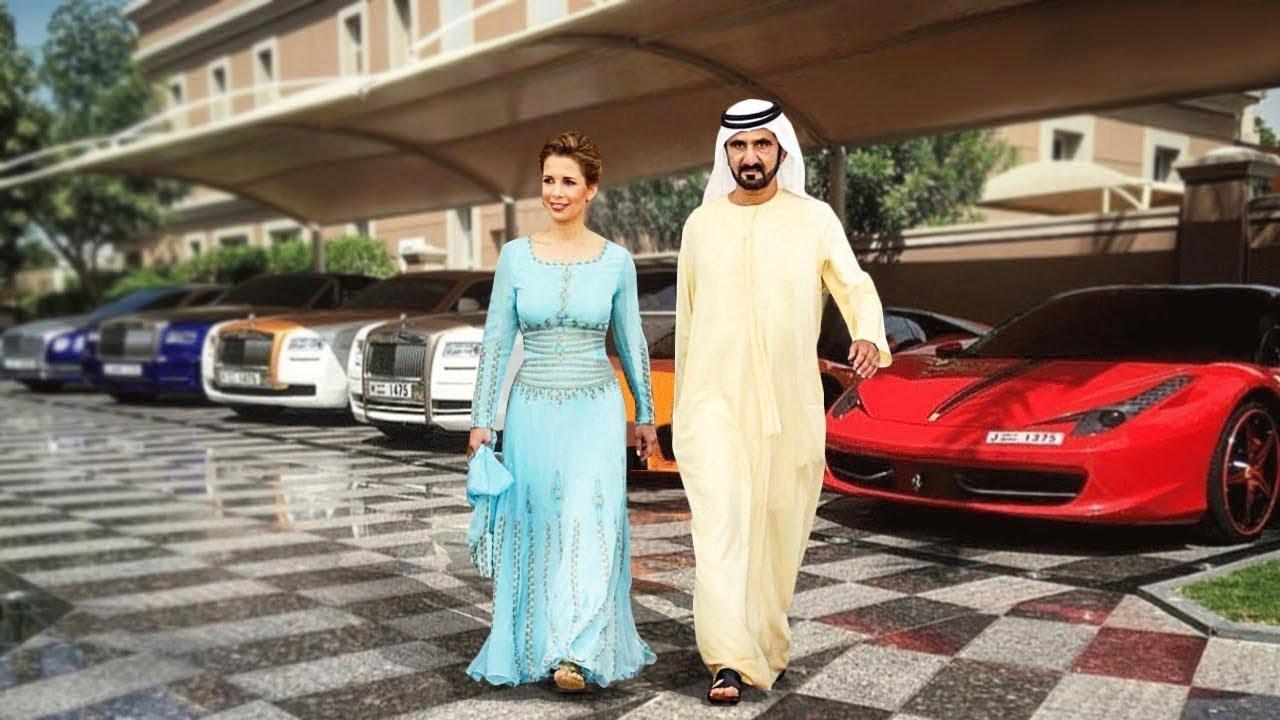 Sultan Mah Bebas ! 7 Cara Gila Orang Kaya Arab ...