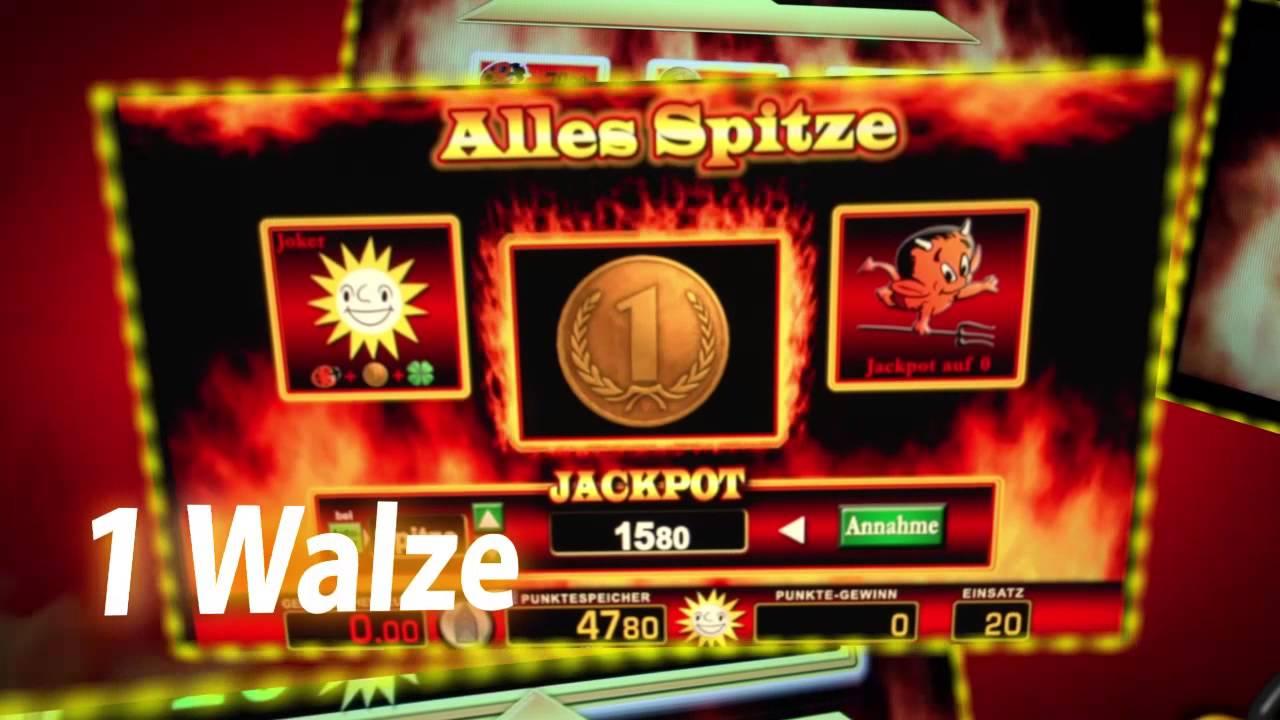 Casino Merkur Mainz