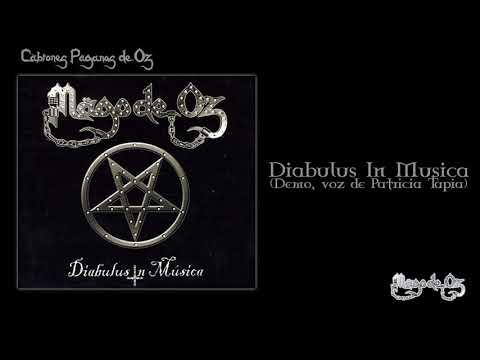 Mägo de Oz - Diabulus In Musica [Single] - 03 - Diabulus In Musica (Demo, Patricia Tapia)