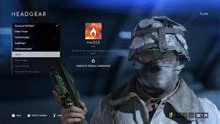 How to unlock SPECIAL ASSIGNMENTS IN BATTLEFIELD 5!! thumbnail