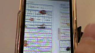 指さし会話イタリア touch&talk Lite版- / iPhone5動画解説