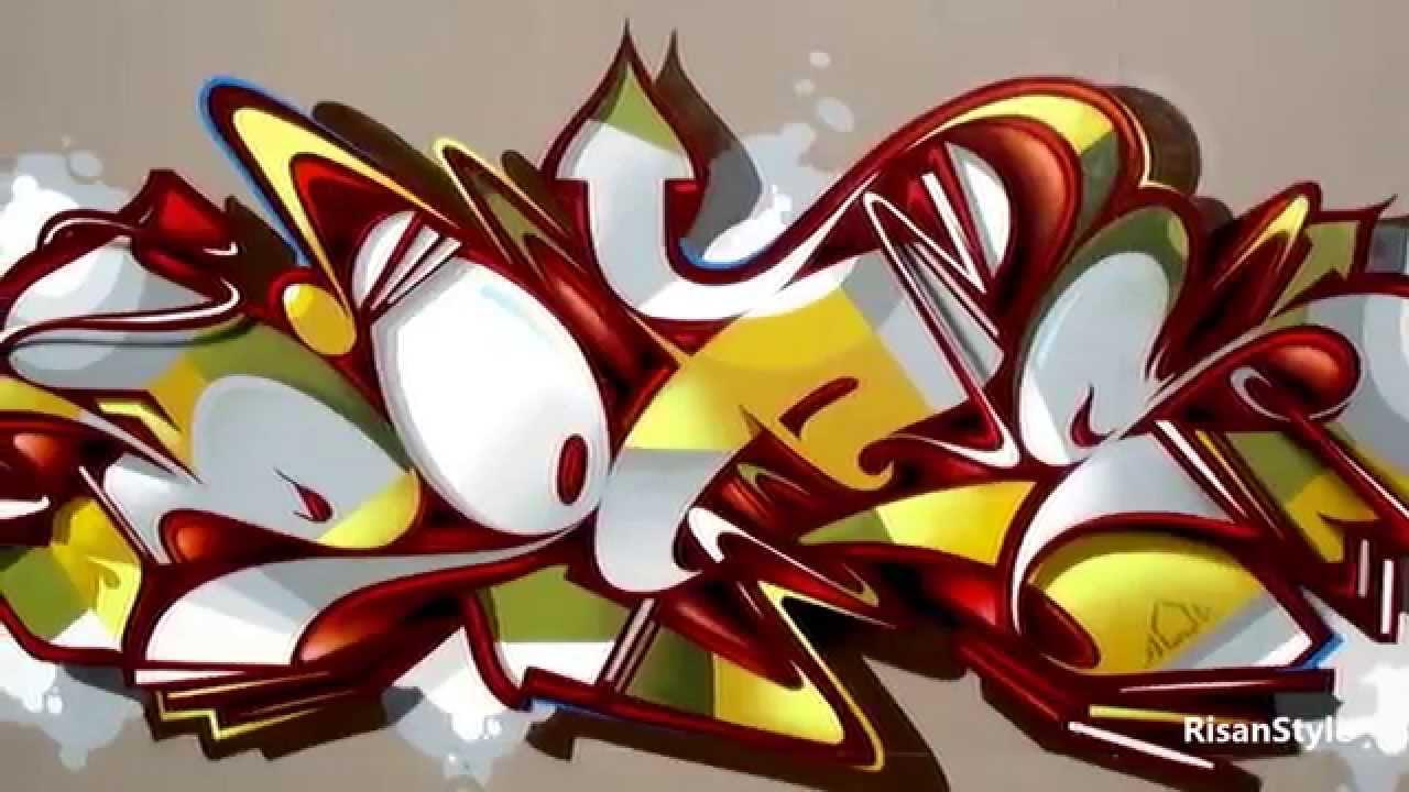 Does Graffiti Artist